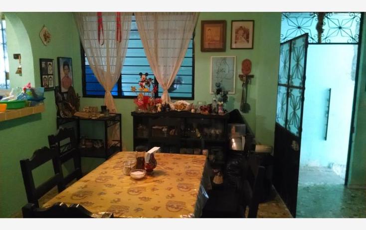 Foto de casa en venta en  20, azteca, chilpancingo de los bravo, guerrero, 594440 No. 07