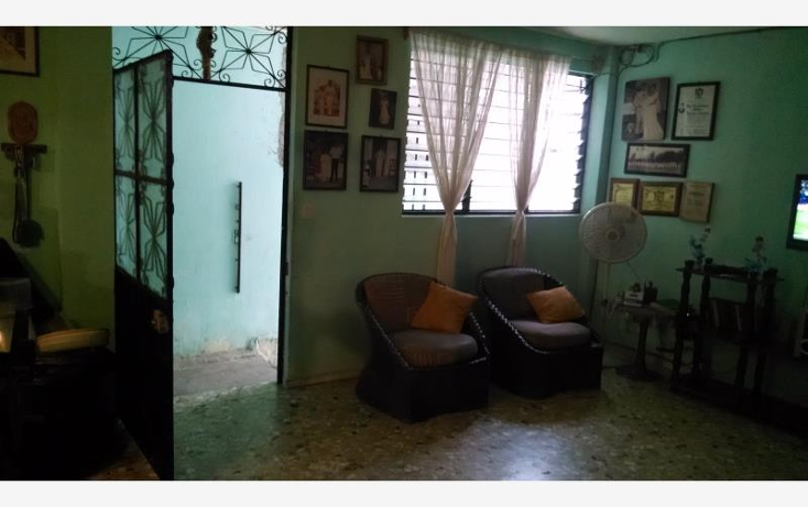 Foto de casa en venta en  20, azteca, chilpancingo de los bravo, guerrero, 594440 No. 08