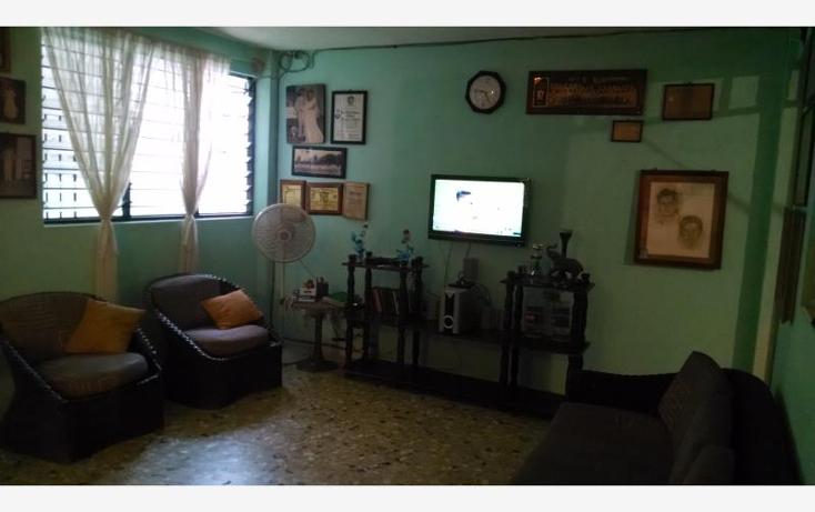 Foto de casa en venta en  20, azteca, chilpancingo de los bravo, guerrero, 594440 No. 09
