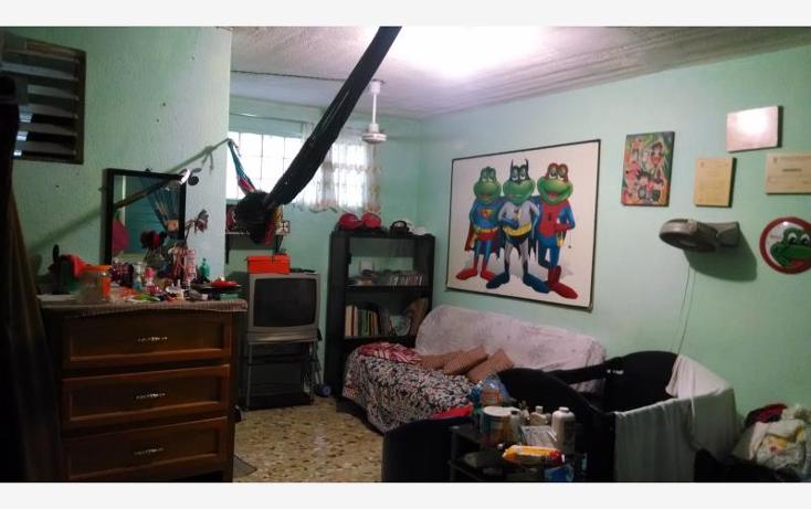 Foto de casa en venta en  20, azteca, chilpancingo de los bravo, guerrero, 594440 No. 10