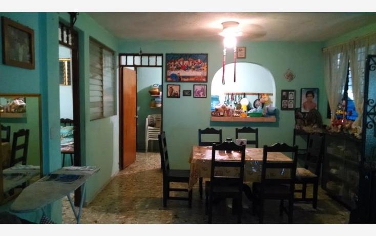 Foto de casa en venta en  20, azteca, chilpancingo de los bravo, guerrero, 594440 No. 12