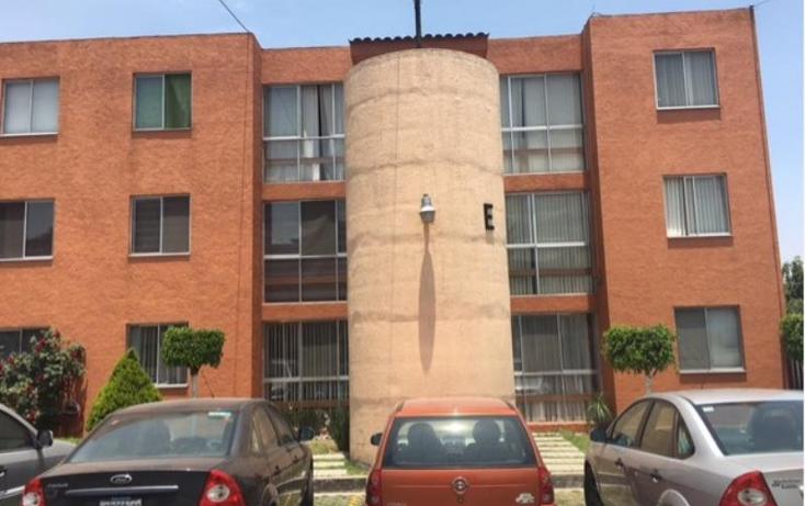 Foto de departamento en venta en  20, barrio norte, atizapán de zaragoza, méxico, 1847116 No. 02