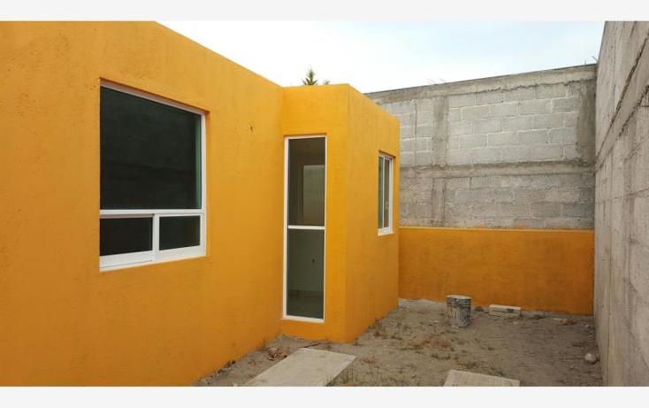 Foto de casa en venta en  20, bel?n atzitzimititlan, apetatitl?n de antonio carvajal, tlaxcala, 1752182 No. 09