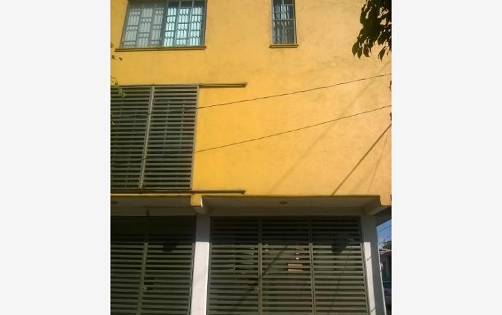 Foto de casa en venta en  20, bosques de saloya, nacajuca, tabasco, 1782624 No. 01