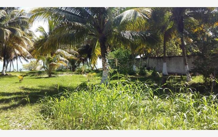 Foto de terreno comercial en venta en  20, calderitas, othón p. blanco, quintana roo, 1760670 No. 02
