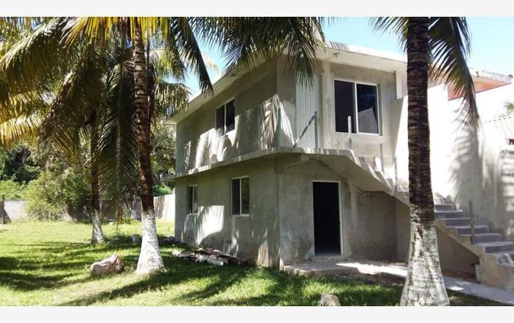 Foto de terreno comercial en venta en  20, calderitas, othón p. blanco, quintana roo, 1760670 No. 03
