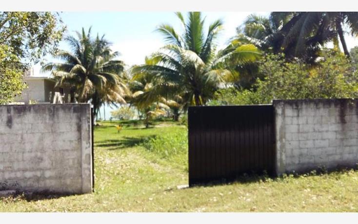 Foto de terreno comercial en venta en  20, calderitas, othón p. blanco, quintana roo, 1760670 No. 07