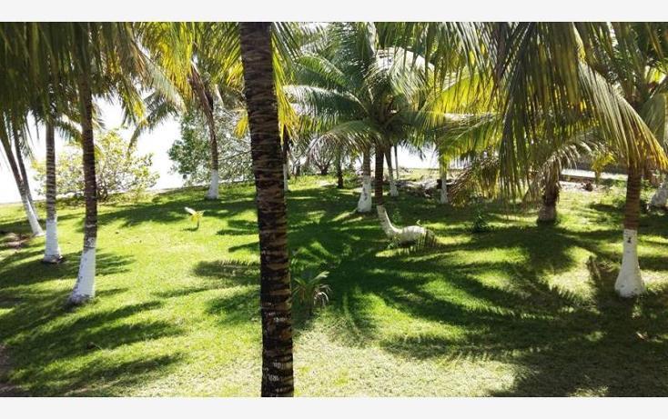 Foto de terreno comercial en venta en  20, calderitas, othón p. blanco, quintana roo, 1760670 No. 08