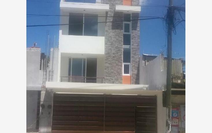 Foto de casa en venta en  20, carolino anaya, xalapa, veracruz de ignacio de la llave, 2022776 No. 01