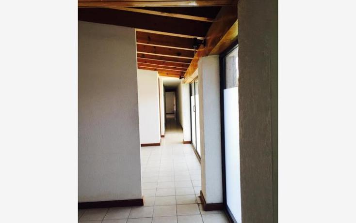 Foto de oficina en renta en carlos septien garcía 20, cimatario, querétaro, querétaro, 1820888 No. 10
