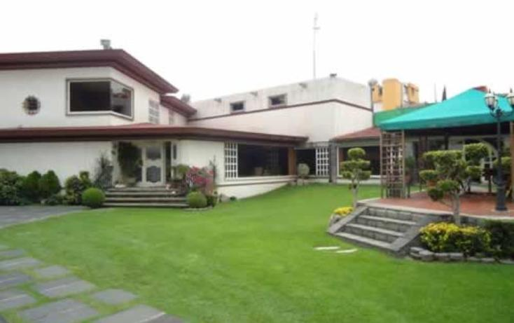 Foto de casa en venta en  20, club de golf méxico, tlalpan, distrito federal, 2451088 No. 01