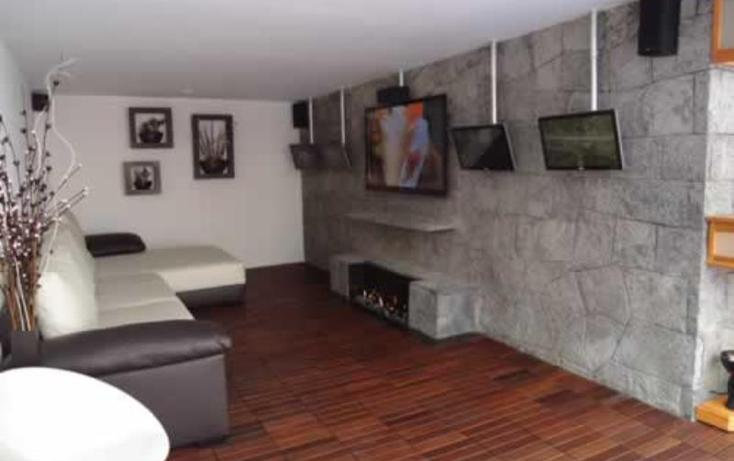 Foto de casa en venta en  20, club de golf méxico, tlalpan, distrito federal, 2451088 No. 05