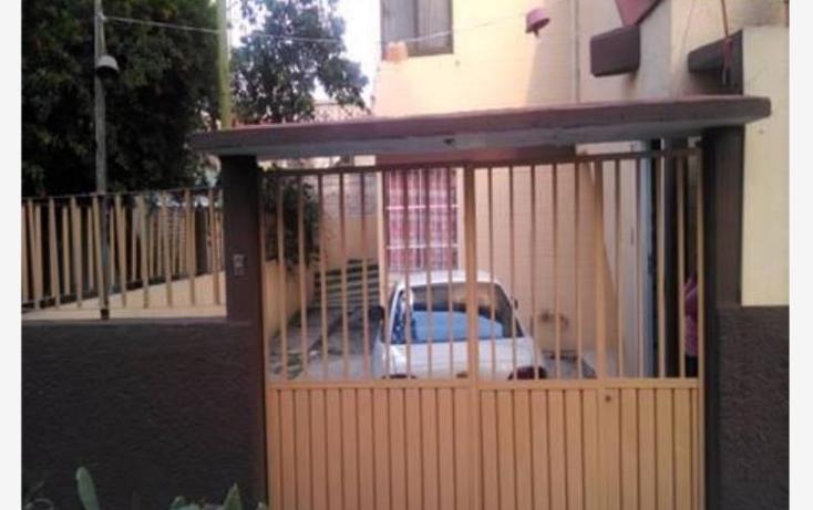 Foto de casa en venta en  20, coacalco, coacalco de berriozábal, méxico, 1597588 No. 01