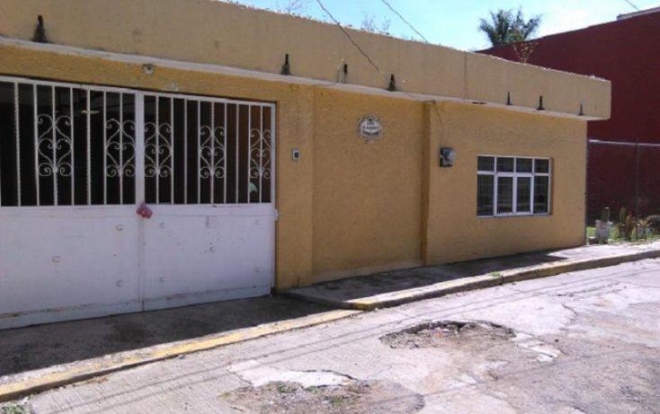 Foto de casa en venta en 20 de agosto, himno nacional, nicolás romero, estado de méxico, 1537672 no 01