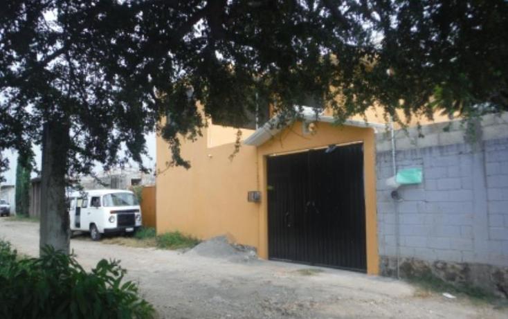 Foto de terreno habitacional en venta en  1, tetelcingo, cuautla, morelos, 1804214 No. 03