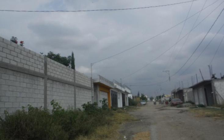 Foto de terreno habitacional en venta en 20 de noviembre 1, tetelcingo, cuautla, morelos, 1804214 No. 04