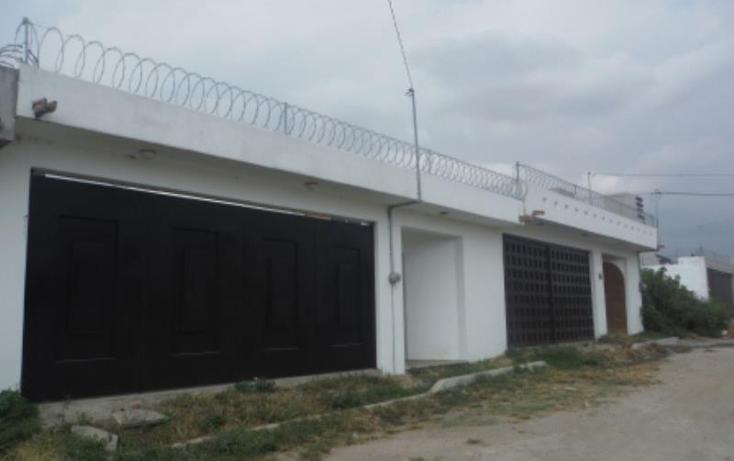 Foto de terreno habitacional en venta en  1, tetelcingo, cuautla, morelos, 1804214 No. 05