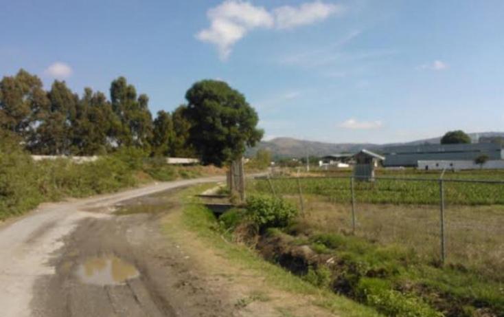 Foto de terreno comercial en venta en 20 de noviembre 2, barranco, ixtacuixtla de mariano matamoros, tlaxcala, 392888 no 03