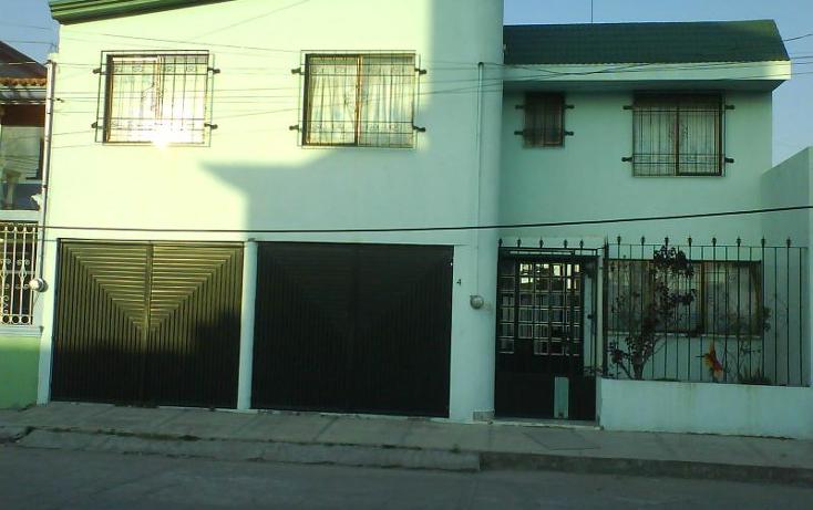 Foto de casa en venta en 20 de noviembre 4, tres de mayo, puebla, puebla, 396992 No. 01