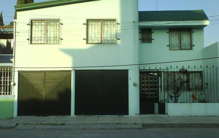 Foto de casa en venta en 20 de noviembre 4, tres de mayo, puebla, puebla, 396992 No. 02
