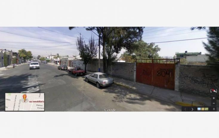 Foto de terreno comercial en venta en 20 de noviembre 400, santa maria aztahuacan, iztapalapa, df, 1740200 no 03