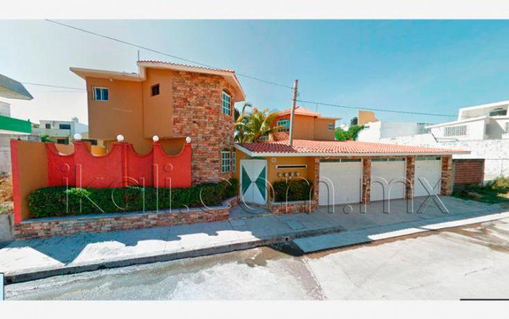 Foto de casa en venta en 20 de noviembre 45, pescadores, boca del río, veracruz, 1632702 no 02
