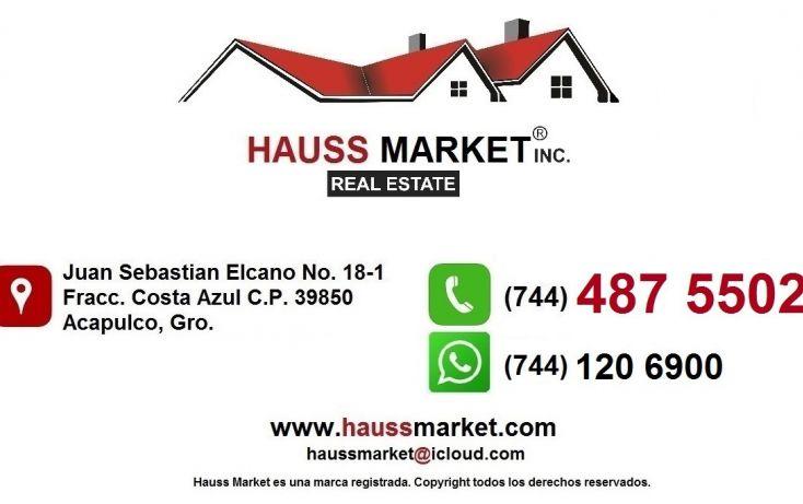 Foto de casa en venta en, 20 de noviembre, acapulco de juárez, guerrero, 1966670 no 04