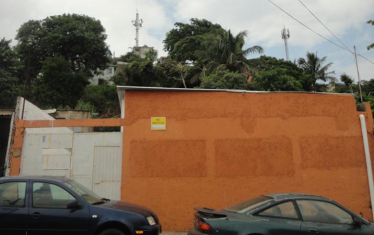 Foto de nave industrial en renta en  , 20 de noviembre, coatzacoalcos, veracruz de ignacio de la llave, 1556860 No. 01