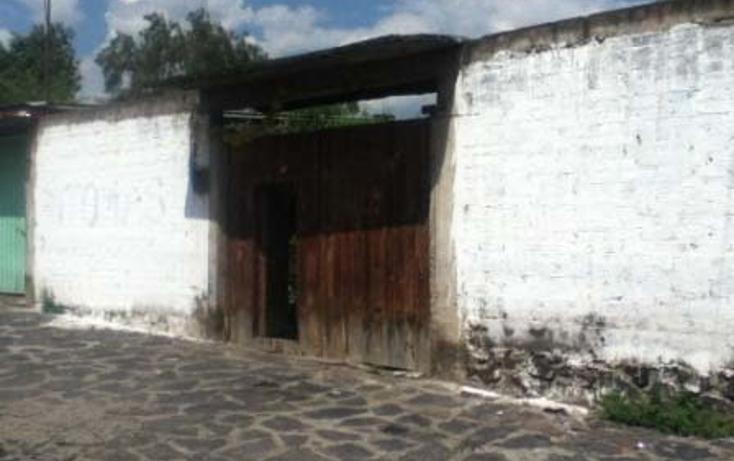 Foto de terreno habitacional en venta en  , 20 de noviembre, cocotitl?n, m?xico, 1593741 No. 01