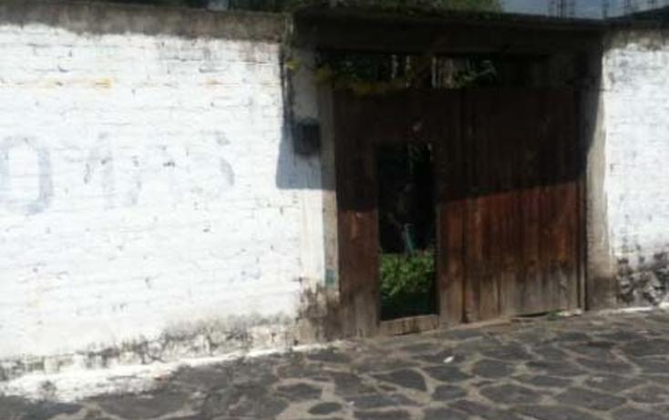 Foto de terreno habitacional en venta en  , 20 de noviembre, cocotitl?n, m?xico, 1593741 No. 02