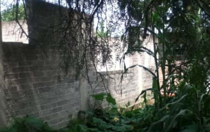 Foto de terreno habitacional en venta en  , 20 de noviembre, cocotitl?n, m?xico, 1593741 No. 04