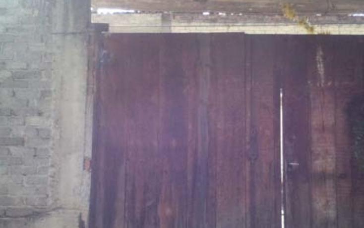 Foto de terreno habitacional en venta en  , 20 de noviembre, cocotitl?n, m?xico, 1593741 No. 12