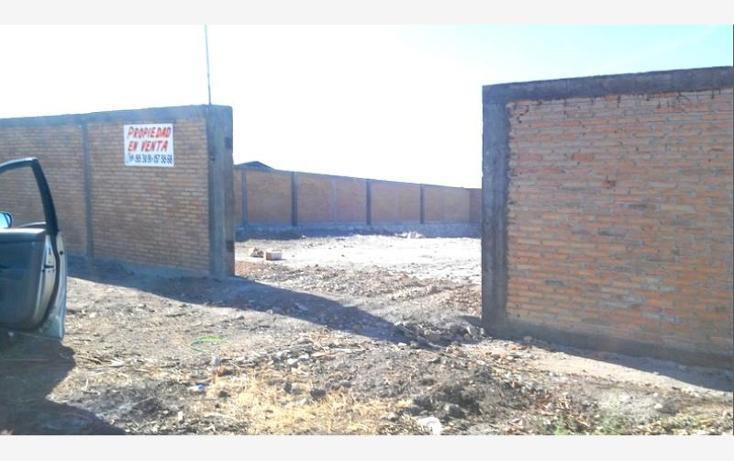 Foto de terreno habitacional en venta en  , 20 de noviembre, durango, durango, 1593200 No. 02