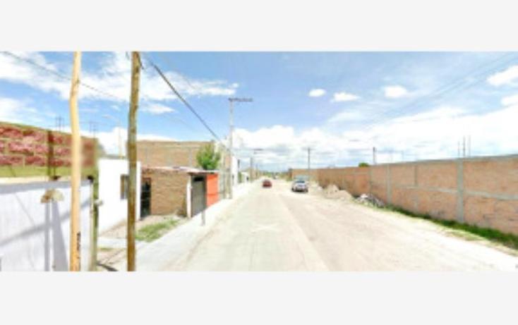 Foto de terreno habitacional en venta en  , 20 de noviembre, durango, durango, 1593200 No. 08