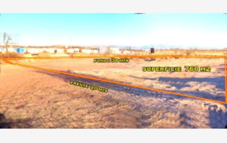 Foto de terreno habitacional en venta en  , 20 de noviembre, durango, durango, 1593200 No. 10