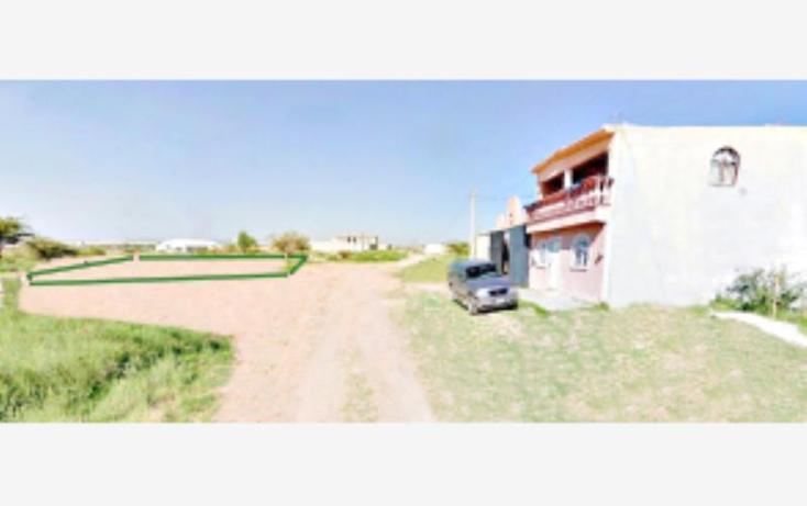 Foto de terreno habitacional en venta en  , 20 de noviembre, durango, durango, 1593200 No. 11