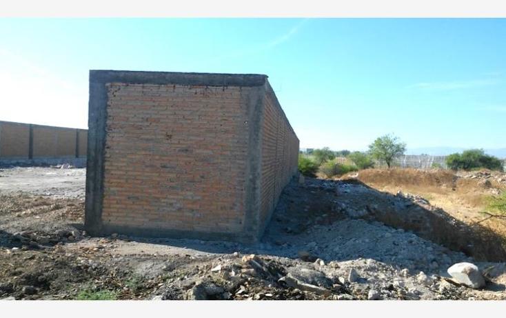 Foto de terreno habitacional en venta en  , 20 de noviembre, durango, durango, 1593200 No. 12