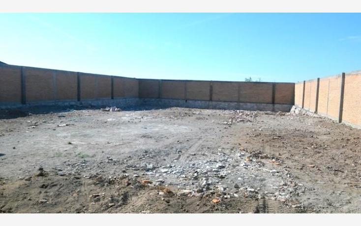 Foto de terreno habitacional en venta en  , 20 de noviembre, durango, durango, 1593200 No. 14