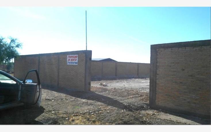 Foto de terreno habitacional en venta en  , 20 de noviembre, durango, durango, 1593200 No. 18