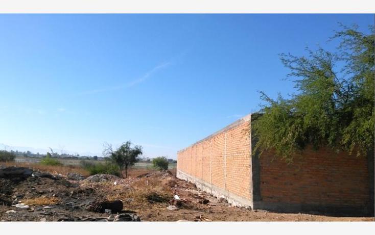 Foto de terreno habitacional en venta en  , 20 de noviembre, durango, durango, 1593200 No. 19