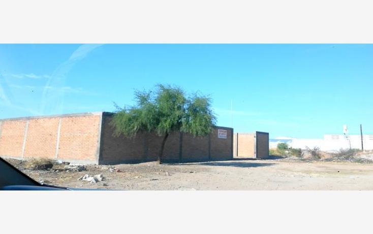 Foto de terreno habitacional en venta en  , 20 de noviembre, durango, durango, 1593200 No. 23