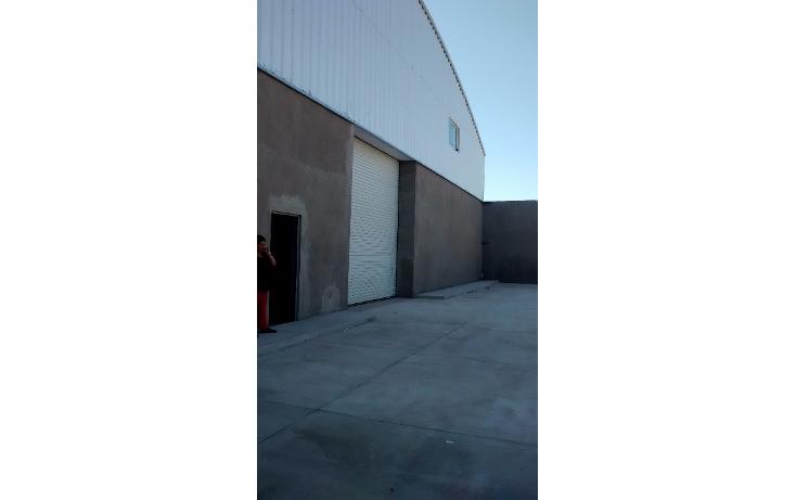 Foto de nave industrial en renta en  , 20 de noviembre fundo legal, durango, durango, 1417889 No. 04
