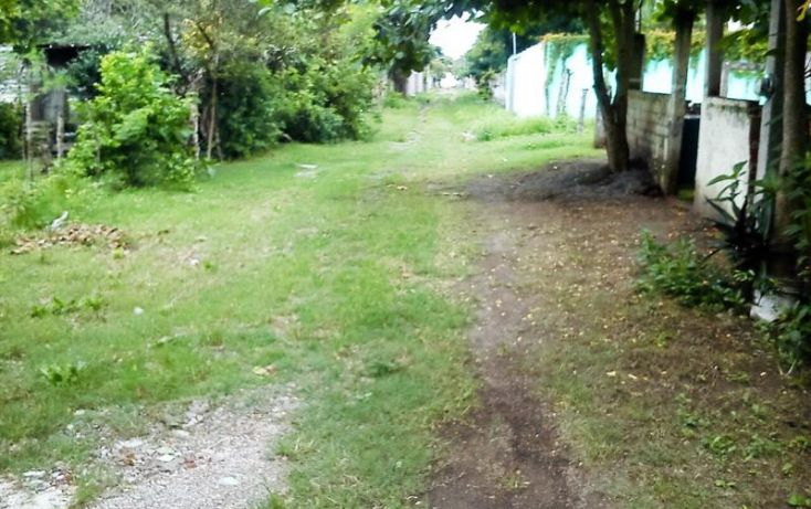 Foto de terreno habitacional en venta en, 20 de noviembre, medellín, veracruz, 1381345 no 04