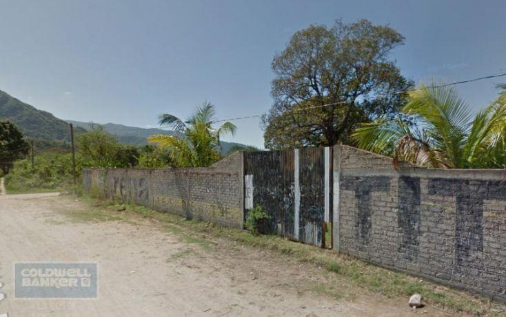 Foto de terreno habitacional en venta en 20 de noviembre, san esteban, puerto vallarta, jalisco, 2011338 no 01