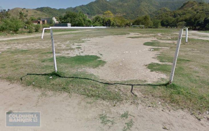 Foto de terreno habitacional en venta en 20 de noviembre, san esteban, puerto vallarta, jalisco, 2011338 no 03