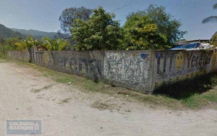 Foto de terreno habitacional en venta en 20 de noviembre, san esteban, puerto vallarta, jalisco, 2011338 no 04