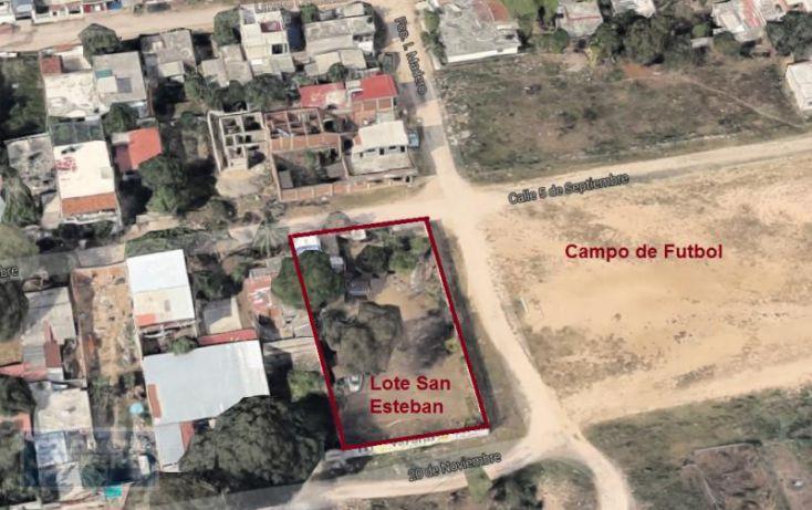 Foto de terreno habitacional en venta en 20 de noviembre, san esteban, puerto vallarta, jalisco, 2011338 no 07