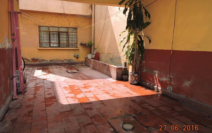 Foto de casa en venta en  , 20 de noviembre, venustiano carranza, distrito federal, 1467837 No. 02