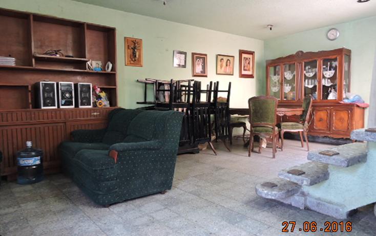 Foto de casa en venta en  , 20 de noviembre, venustiano carranza, distrito federal, 1467837 No. 03