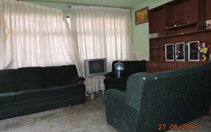 Foto de casa en venta en  , 20 de noviembre, venustiano carranza, distrito federal, 1467837 No. 04
